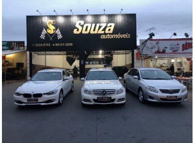 SOUZA AUTOMOVEIS