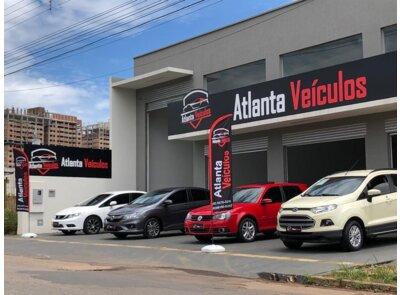 Atlanta Veículos