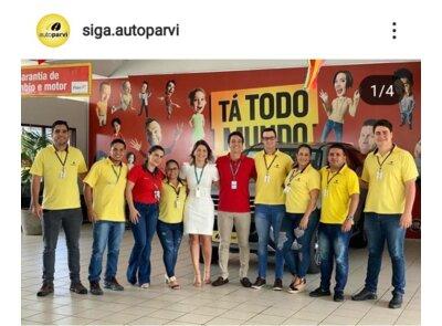 AUTO PARVI JOÃO PESSOA
