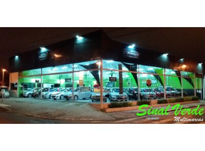 Sinal Verde multimarcas