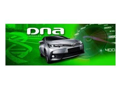 DNA Veículos