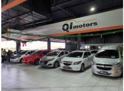 Qi Motors JK