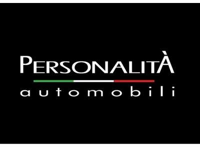 Personalità automobili