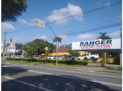 RANGER AUTOMOVEIS