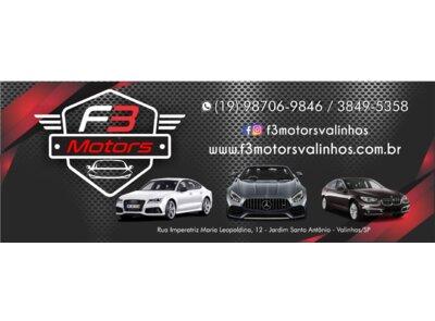 F3 Motors Valinhos