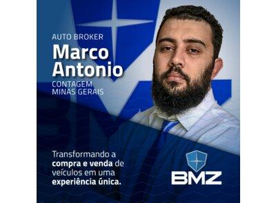 Marco Antonio Paulino