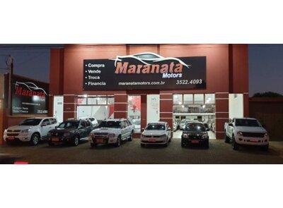Maranata Motors