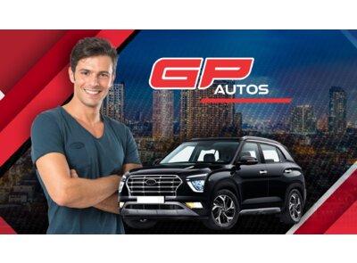 GP AUTOS ARARAQUARA