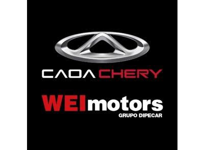 CAOA CHERY WEIMOTORS