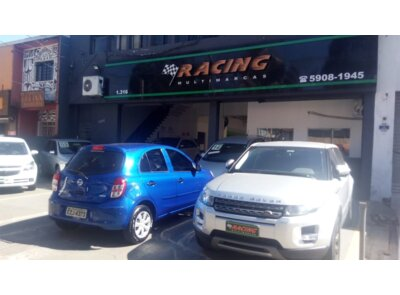 Racing Multimarcas