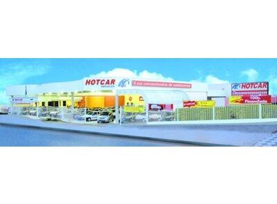 Hot Car Veículos