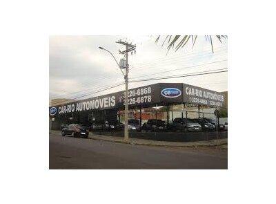 Car Rio Automóveis