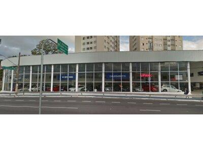 Calegaretti Multimarcas / Concessionário Lifan