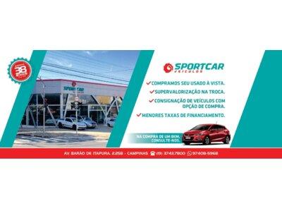 Sportcar Veículos