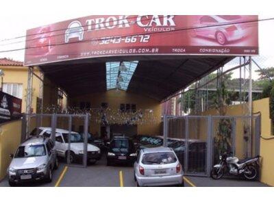 Trok-Car Veiculos