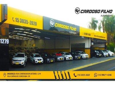Cardoso Filho Automóveis
