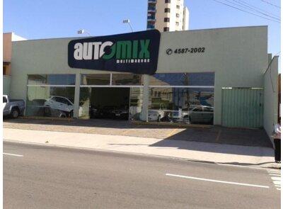 AutoMix Multimarcas