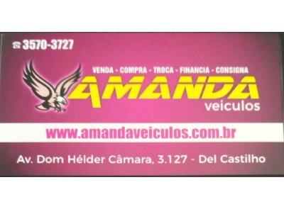 AMANDA VEICULOS