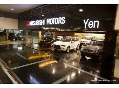 Yen-Fashion Mall