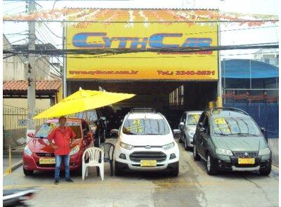 CYTH CAR AUTOMOVEIS