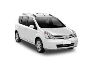 Nissan Livina a venda em todo o Brasil   iCarros