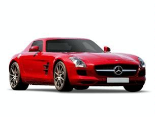 Mercedes Benz SLS 63 AMG 6.2 V8 Black Series DCT 2014