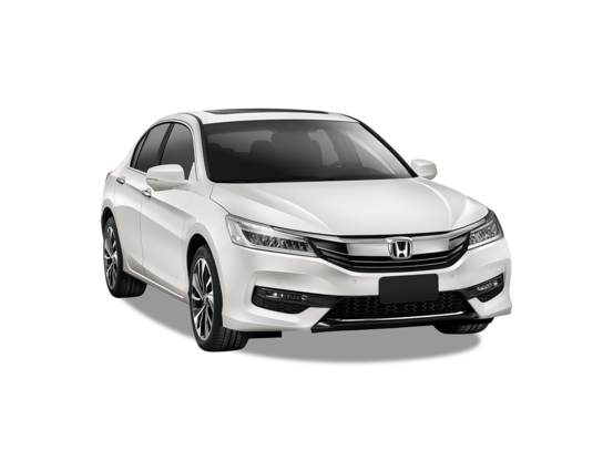 Honda Accord Sedan LX 2.0 16V (aut) 2009