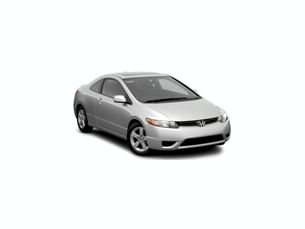 Honda Civic Coupe EX 1.6 16V 1997