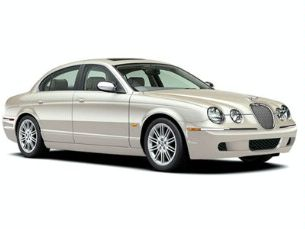 Jaguar S Type SE 4.2 V8 2002
