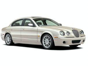 Jaguar S Type SE 4.2 V8 2002