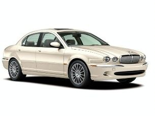 Jaguar X Type 3.0 V6 2004