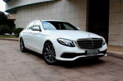 Mercedes-Benz E250: porque ser tecnológico é chique | Teste