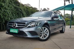 Primeiras Impressões: Mercedes-Benz C 200 EQ Boost