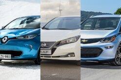 ZOE, Leaf ou Bolt: qual o melhor carro elétrico pelo preço?