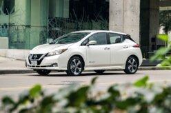 Nissan Leaf: 5 coisas que você precisa saber sobre o carro