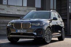 Projeto de futuro BMW X8 pode ser realidade