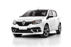 Colômbia: Renault tem 3 dos 10 mais vendidos. Sandero lidera