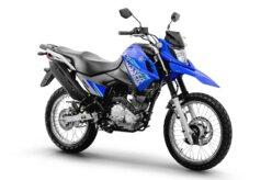 Yamaha Crosser 150 2019 ganha ABS e freio a disco traseiro