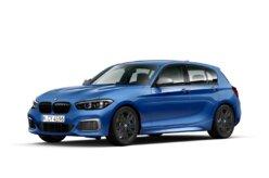 BMW Série 1 ganha edição de despedida da tração traseira