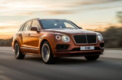 Bentley desbanca Lamborghini e tem SUV mais rápido do mundo