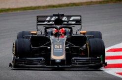 Pietro Fittipaldi testará F1 da Haas no Bahrein