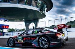 Fittipaldi marca presença na DTM, a Stock Car européia