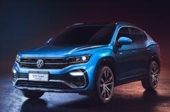 Volkswagen apresenta quatro SUVs inéditos, incluindo cupê
