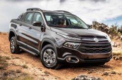"""Fiat Toro vira """"Dodge RAM"""" na América Latina"""