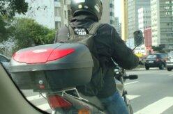SP: Prefeitura proíbe motos na Marginal Pinheiros