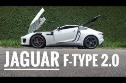 F-Type 2.0: por que Mustang ou Camaro se pode ter um Jaguar?
