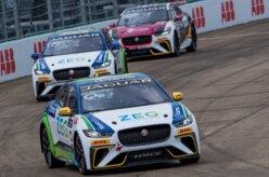 Jaguar I-Pace eTrophy: rodada final com Brasil na frente
