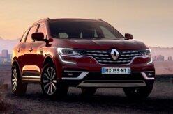 Antiga promessa para o Brasil, Renault Koleos muda visual