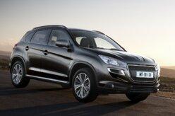 Peugeot e Citroën já venderam os Mitsubishi ASX e Outlander