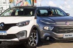 Casamento entre Fiat Chrysler e Renault ainda pode acontecer